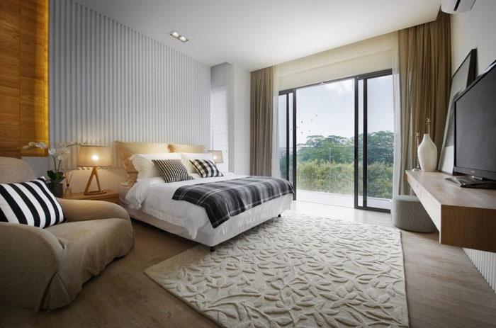 83422673719 Elegant inredningsdesign i Kuala Lumpur av Blu Water Studio