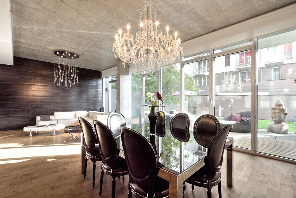 Glaskrona 6 Underbara glasprodukter för att modernisera din inredning