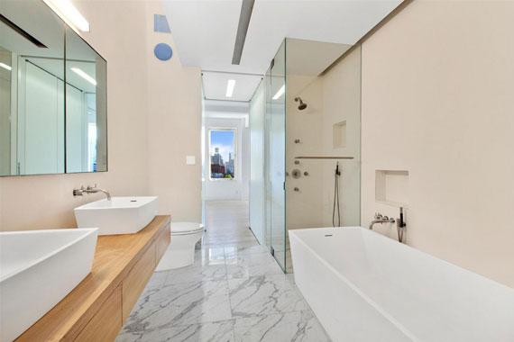 two3 Cool lägenhet i en snygg byggnad på Goldwich of Greenwich Village