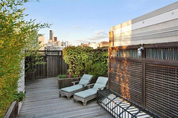 two7 Cool lägenhet i en snygg byggnad på Goldwich of Greenwich Village