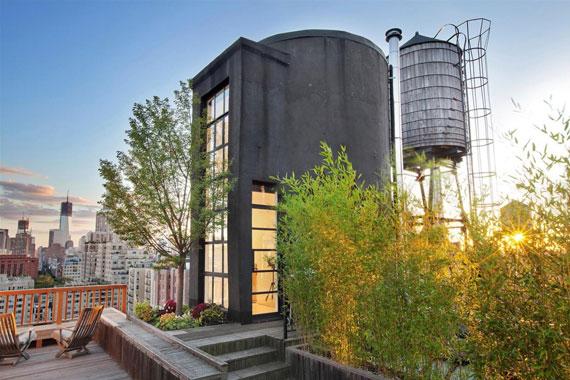 two6 Cool lägenhet i en snygg byggnad på Gold Coast of Greenwich Village