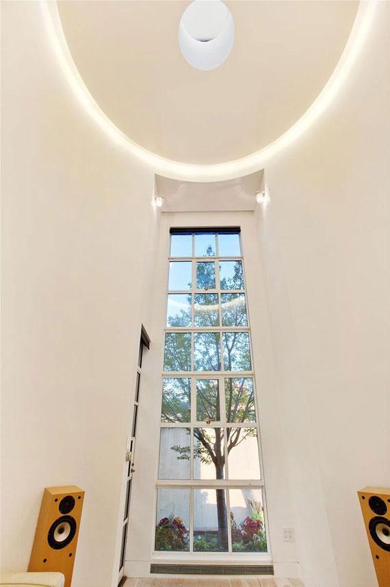 two4 Cool lägenhet i en snygg byggnad vid Gold Coast of Greenwich Village