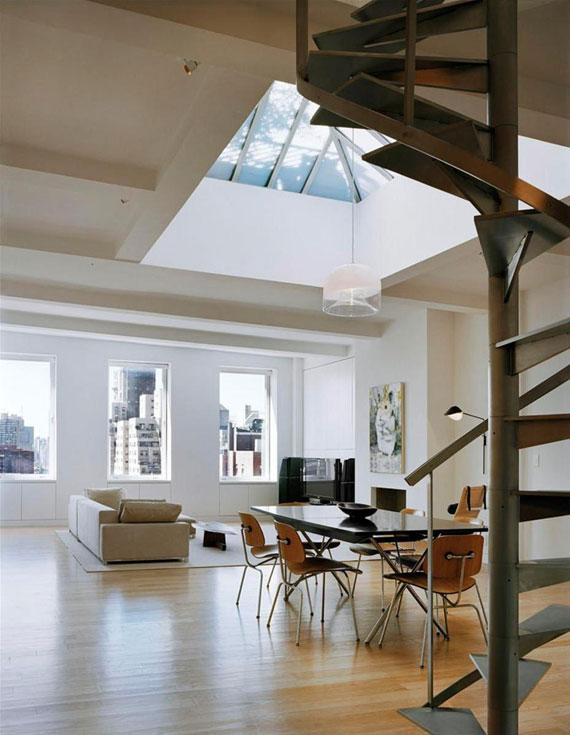 two2 Cool lägenhet i en snygg byggnad vid Gold Coast of Greenwich Village