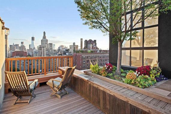 two8 Cool lägenhet i en snygg byggnad vid Greenwich Villages guldkust