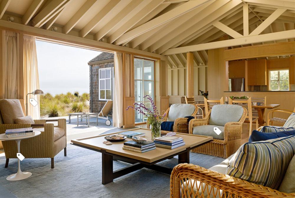 Stinson-Beach-House-by-Butler-Armsden-Architects Beach House (Seaside) Möbeldesign