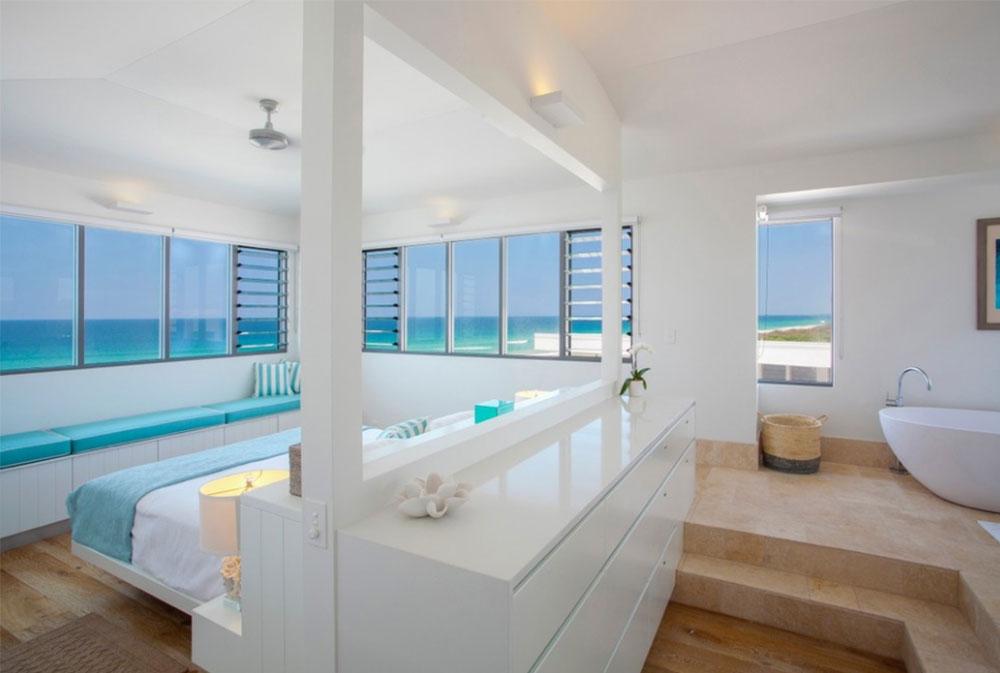 Castaways-Beach-House-by-Aboda-Design-Group Beach House (Sea) Möbler Designs