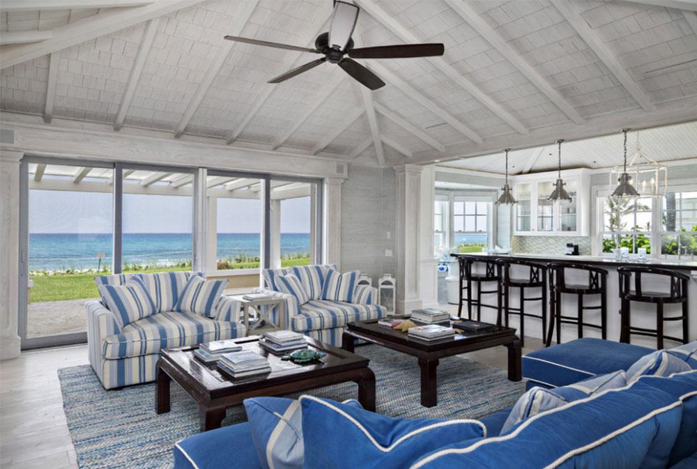 Florida-Beach-Cottage-by-Village-Architects-AIA-Inc Beach House (Seaside) Möbeldesign