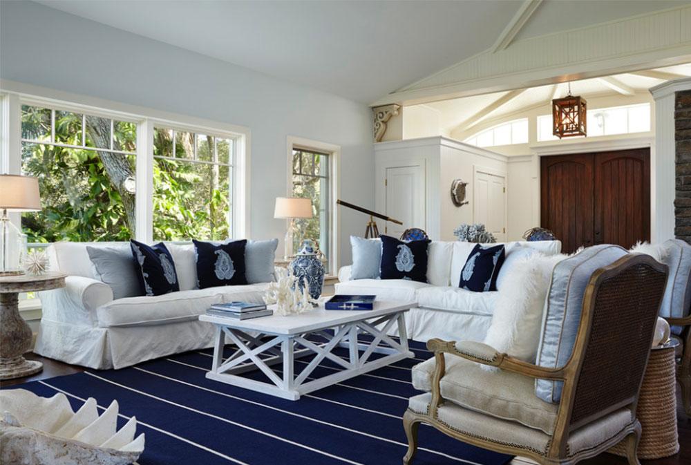 Coastal-Elegance-by-Seaside-Interiors-By-Our-Boat-House Beach House (Seaside) Möbeldesigner
