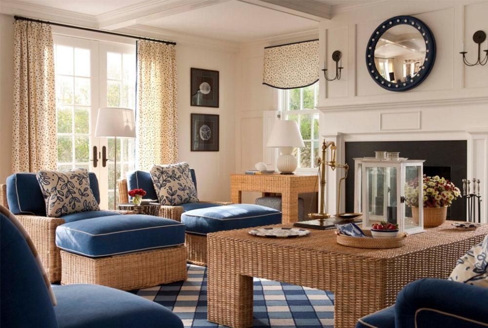 Nantucket-by-Pinemar-Inc Beach House (Oceanfront) möbeldesign
