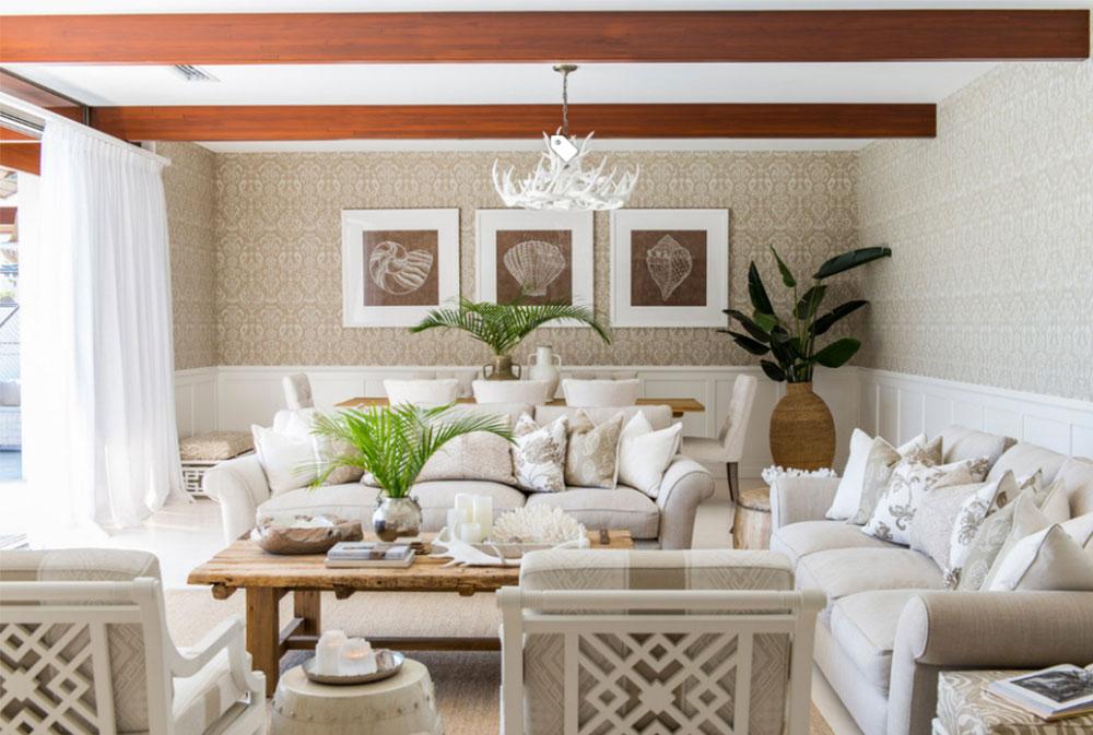 Sorrento-Residence-by-Veranda-House Beach House (Oceanfront) möbeldesign