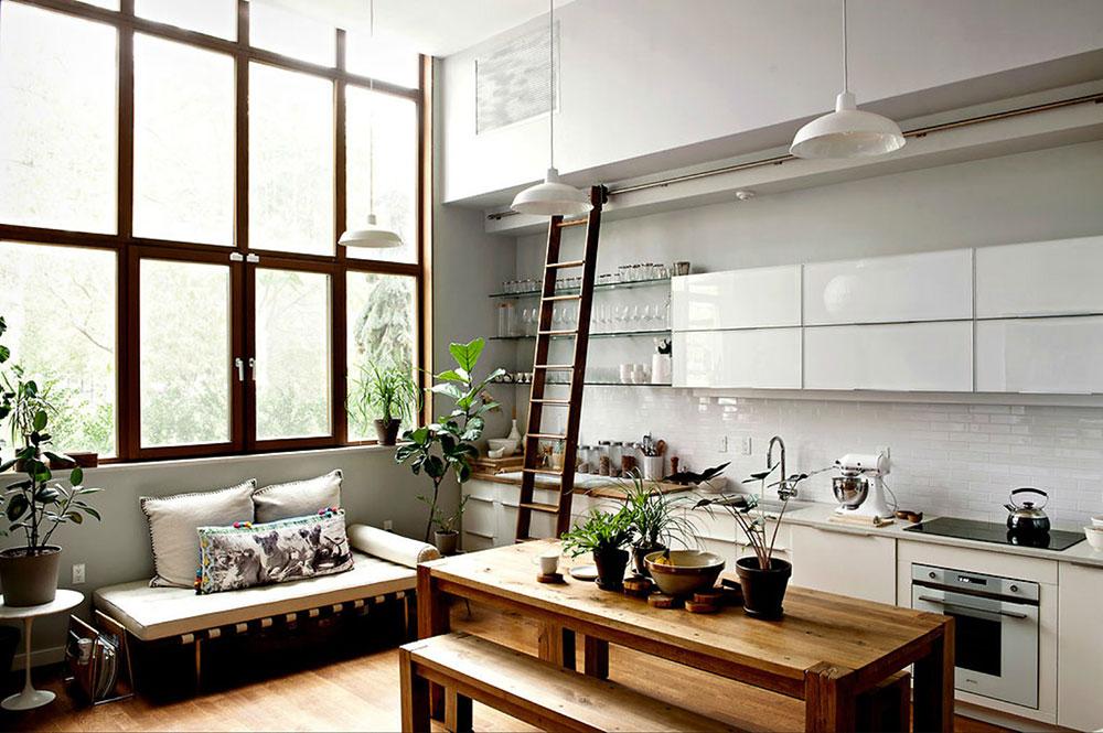 anständigt två våningar hus i Williamsburg Hur man gör ett hem mer lockande för en potentiell köpare