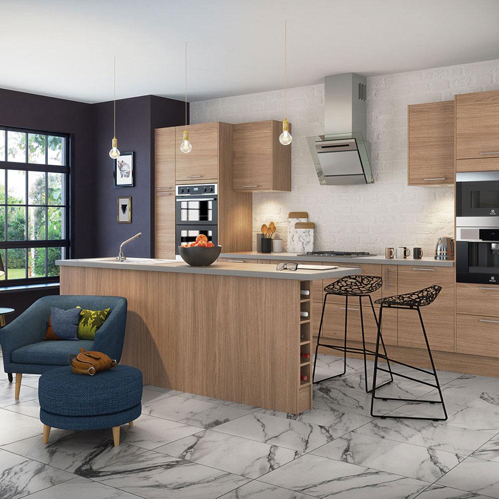 Alpine_Oak Hur man gör ett hem mer lockande för en potentiell köpare
