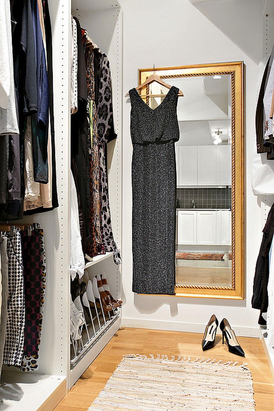 Mysig lägenhet i Göteborg som presenterar en vacker skandinavisk design 18 Mysig lägenhet i Göteborg presenterar en vacker skandinavisk design
