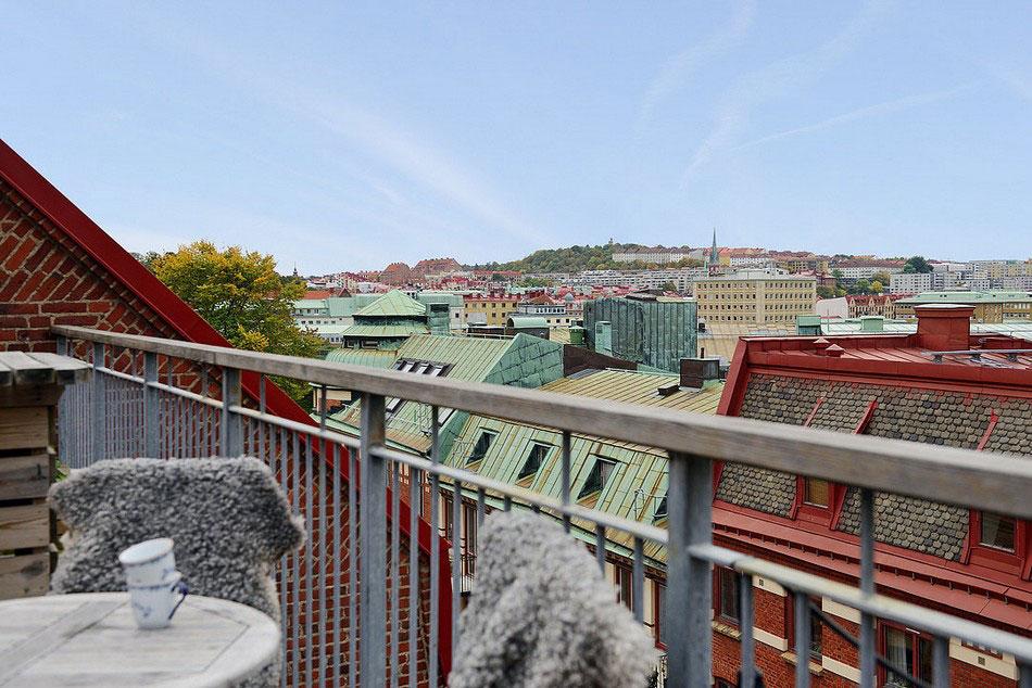 Mysig lägenhet i Göteborg som presenterar en vacker skandinavisk design 25 Mysig lägenhet i Göteborg presenterar en vacker skandinavisk design