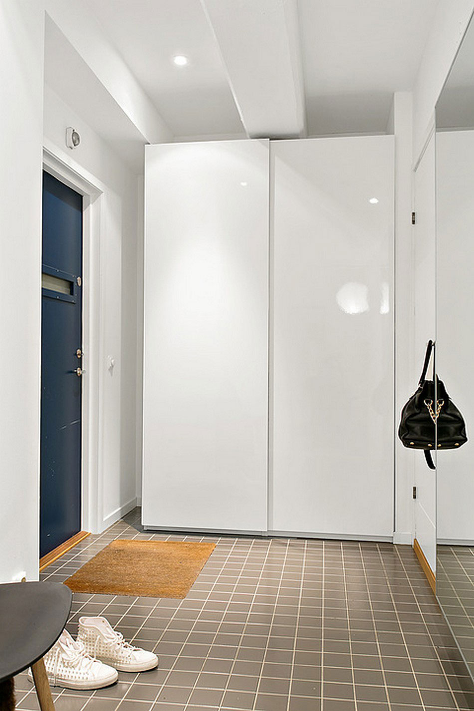 Mysig lägenhet i Göteborg som presenterar en vacker skandinavisk design 23 Mysig lägenhet i Göteborg presenterar en vacker skandinavisk design