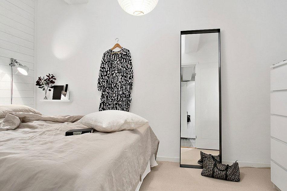 Mysig lägenhet i Göteborg som presenterar en vacker skandinavisk design 19 Mysig lägenhet i Göteborg presenterar en vacker skandinavisk design