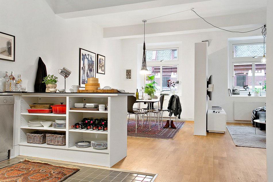 Mysig lägenhet i Göteborg som presenterar en vacker skandinavisk design 14 Mysig lägenhet i Göteborg presenterar en vacker skandinavisk design