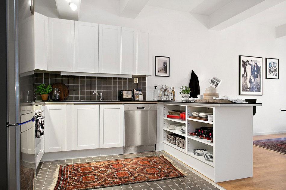 Mysig lägenhet i Göteborg som presenterar en vacker skandinavisk design 11 Mysig lägenhet i Göteborg presenterar en vacker skandinavisk design