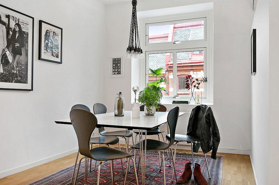 Mysig lägenhet i Göteborg som presenterar en vacker skandinavisk design 17 Mysig lägenhet i Göteborg presenterar en vacker skandinavisk design