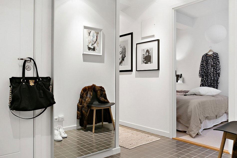 Mysig lägenhet i Göteborg som presenterar en vacker skandinavisk design 22 Mysig lägenhet i Göteborg presenterar en vacker skandinavisk design