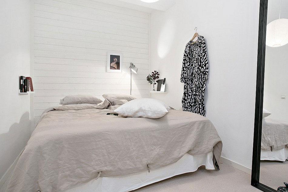 Mysig lägenhet i Göteborg som presenterar en vacker skandinavisk design 21 Mysig lägenhet i Göteborg presenterar en vacker skandinavisk design