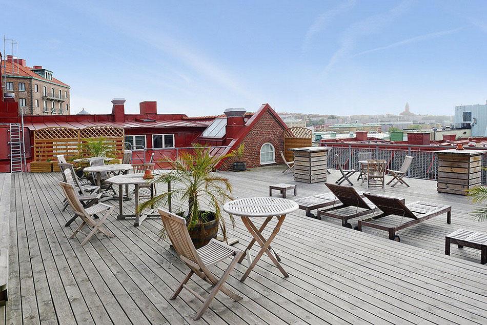 Mysig lägenhet i Göteborg som presenterar en vacker skandinavisk design 24 Mysig lägenhet i Göteborg presenterar en vacker skandinavisk design