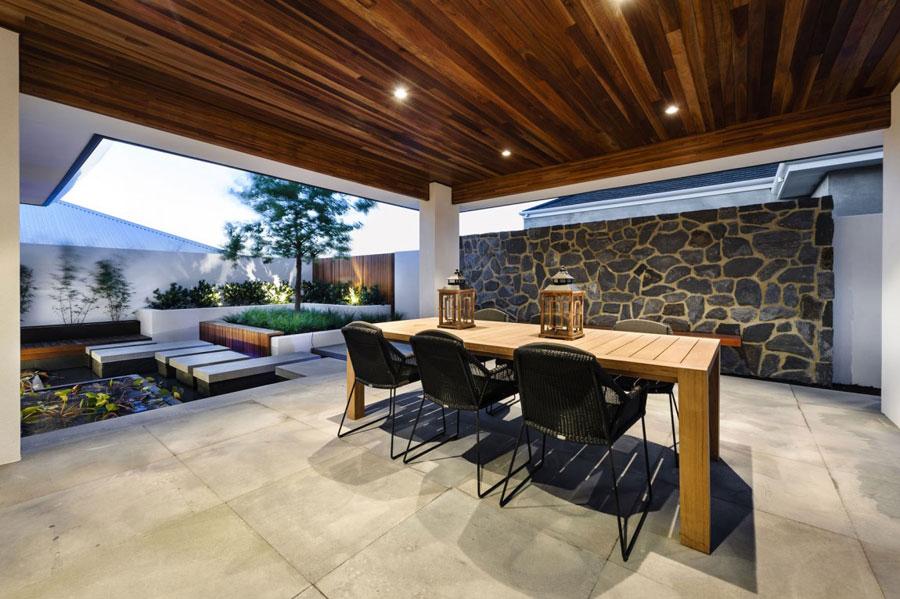 11 Postmoderna hus med japanska element av Webb & Brown-Neaves