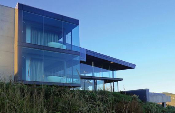 be2 Vackert hus med havsutsikt och rymlig interiör