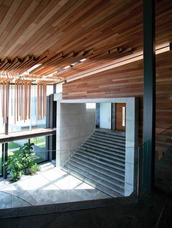 be5 Vackert hus med havsutsikt och rymlig interiör