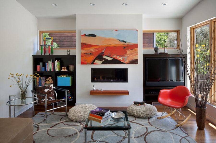 4 Husdesign: Kombinera traditionell arkitektur med moderna idéer