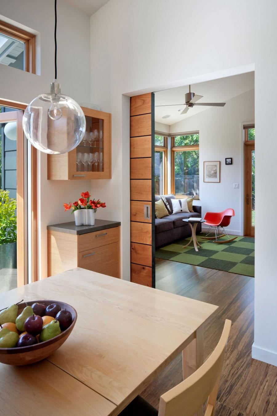 6 Husdesign: Kombinera traditionell arkitektur med moderna idéer
