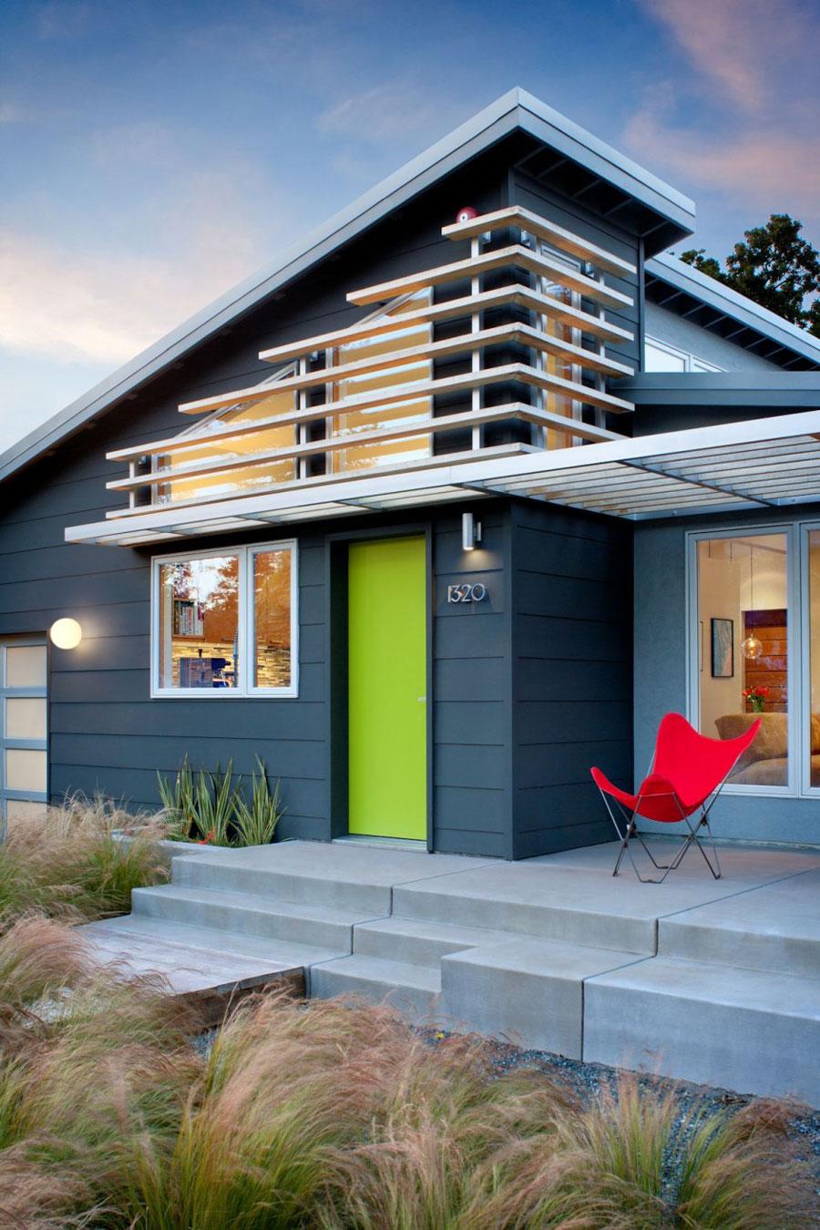 2 Husdesign: Kombinera traditionell arkitektur med moderna idéer