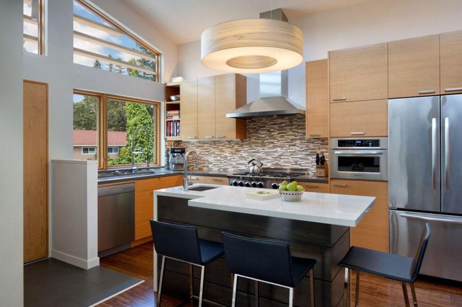 3 Husdesign: Kombinera traditionell arkitektur med moderna idéer