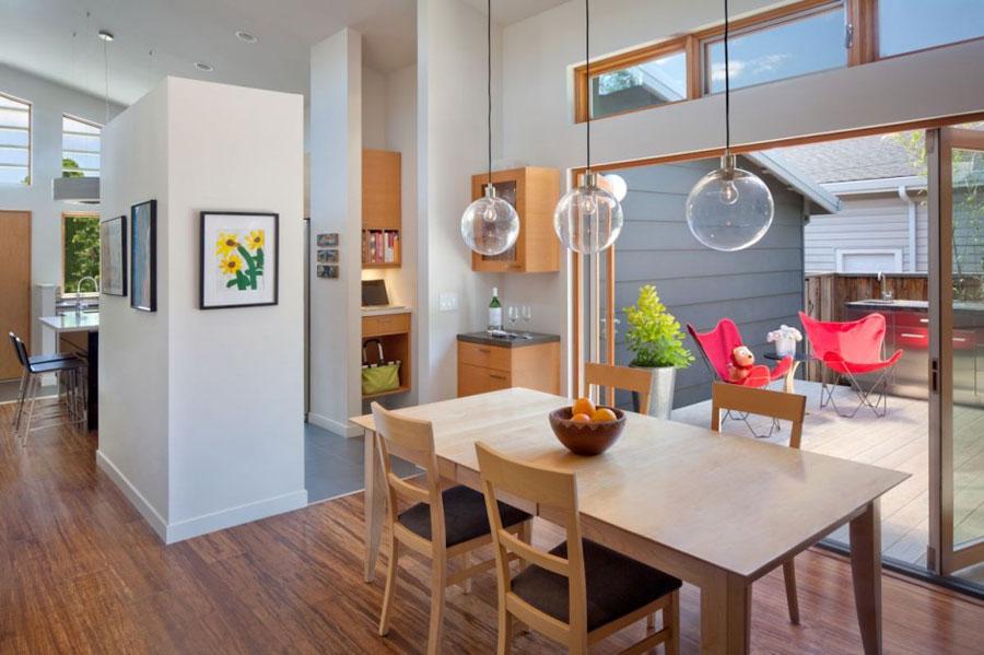 5 Husdesign: Kombinera traditionell arkitektur med moderna idéer