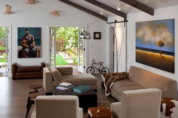 47525025525 Mill Valley House designat av Artistic Designs for Living