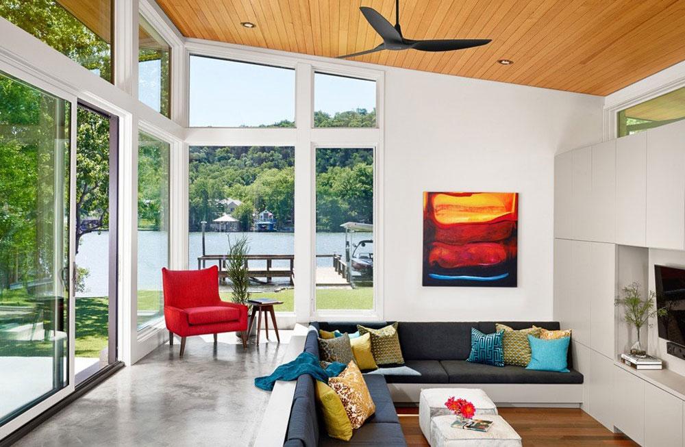 Tillbehör1 Hur du utformar ditt vardagsrum - En användbar guide