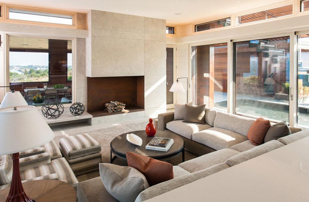 Möbler Hur man designar ditt vardagsrum - en användbar guide