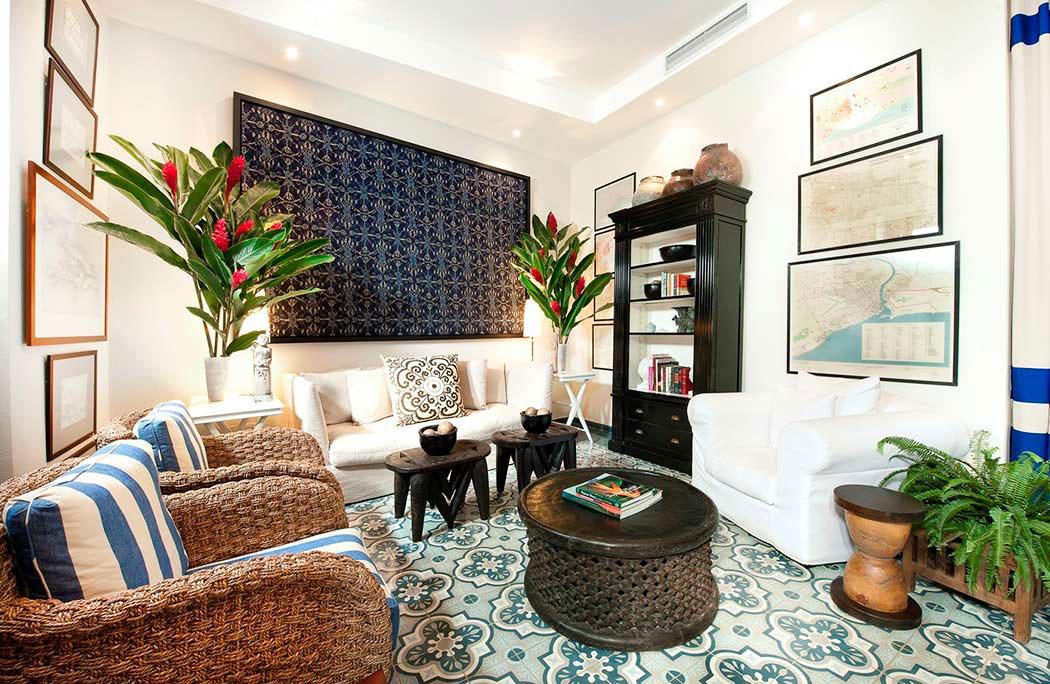 A-Hotel-Designed-That-Conserves-Its-History-10 En hotelldesign som bevarar sin historia