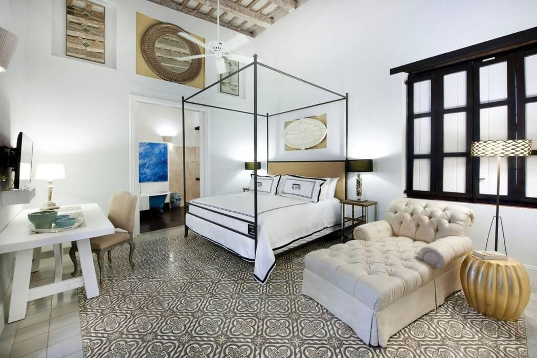 A-Hotel-Designed-That-Conserves-Its-History-8 En hotelldesign som bevarar sin historia