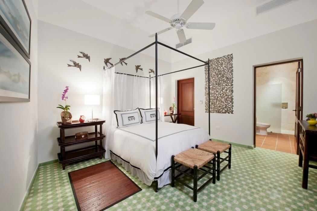 A-Hotel-Designed-That-Conserv-Its-History-9 En hotelldesign som bevarar sin historia
