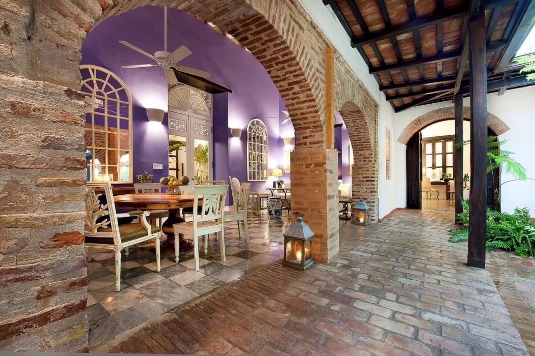 A-Hotel-Designed-That-Conserves-Its-History-4 En hotelldesign som bevarar sin historia