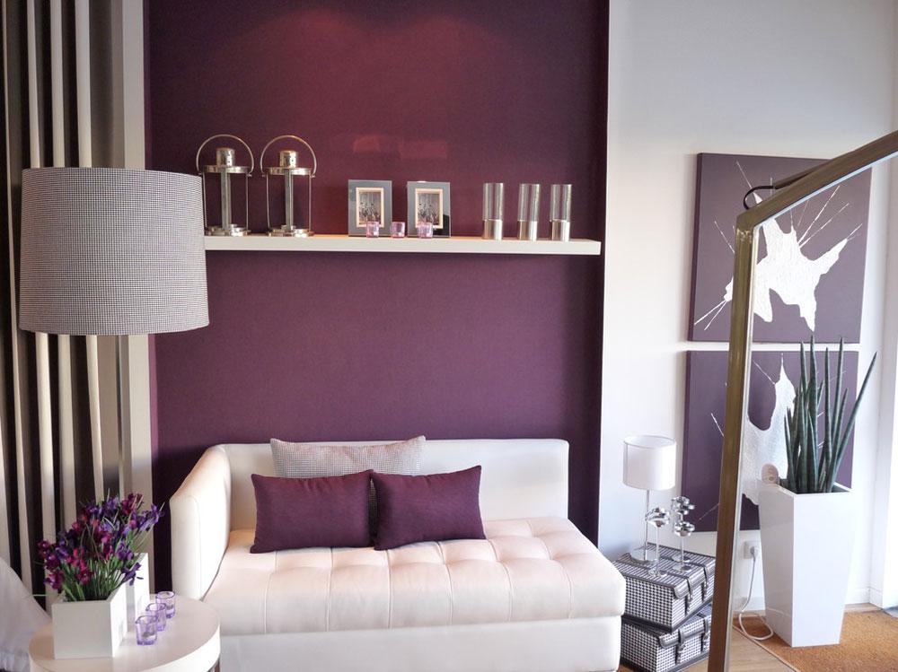 Workfolio-by-angela-varela-cunha Färgen på lavendel och färgerna som passar till lavendel