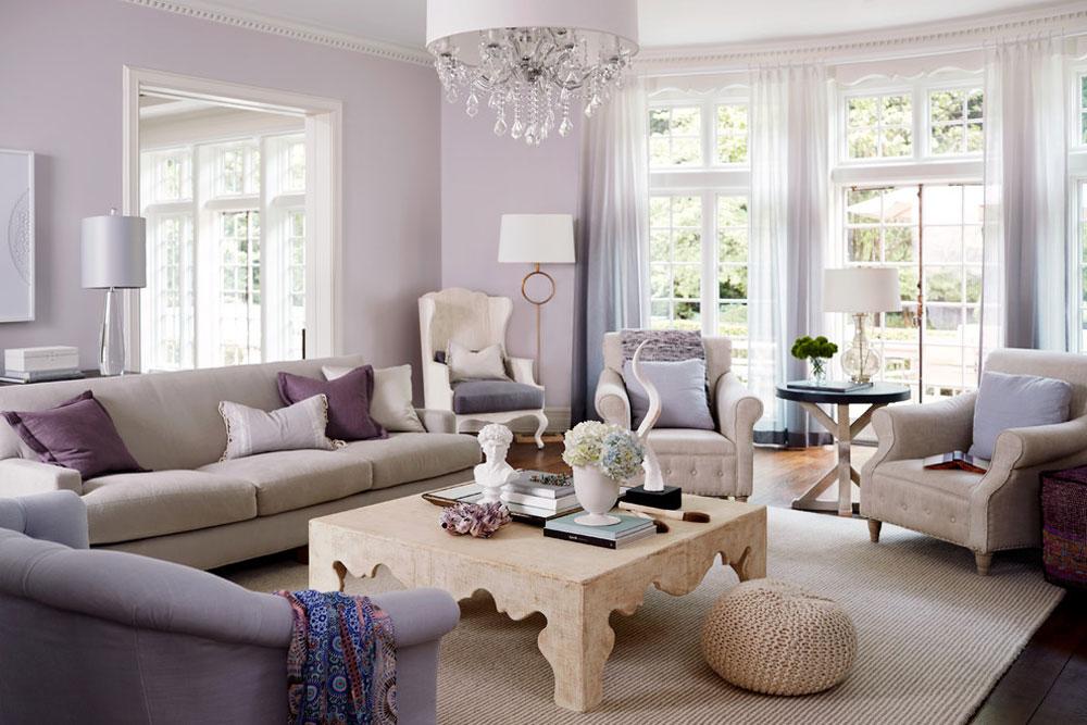 Modern-Lux-by-Crimson-Design-Gruppe Färgen på lavendel och färgerna som passar till lavendel