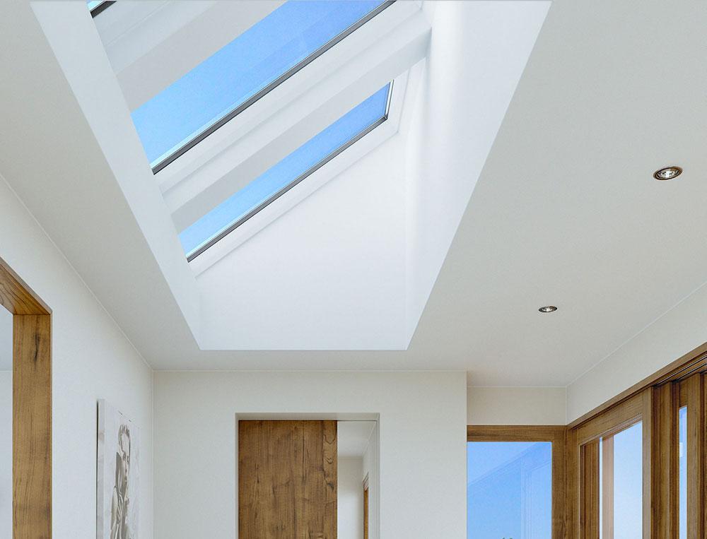 Electric Skylight Product Hero Let There Be Light - Överväganden när du köper takfönster