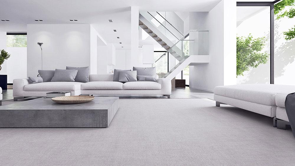 minimalistiska-iögonfallande möbler Minimalistisk inredning: definition och idéer att använda