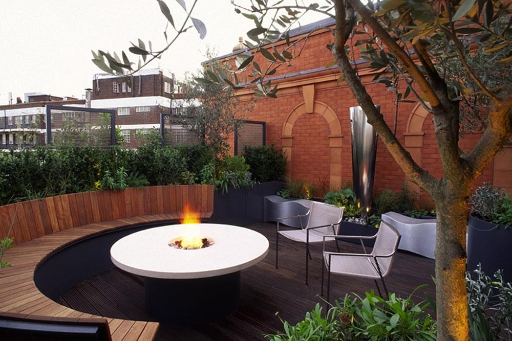 Takterrass-design-idéer-för-chill-dagar-och-nätter-5 takterrass design-idéer för chill-dagar och nätter