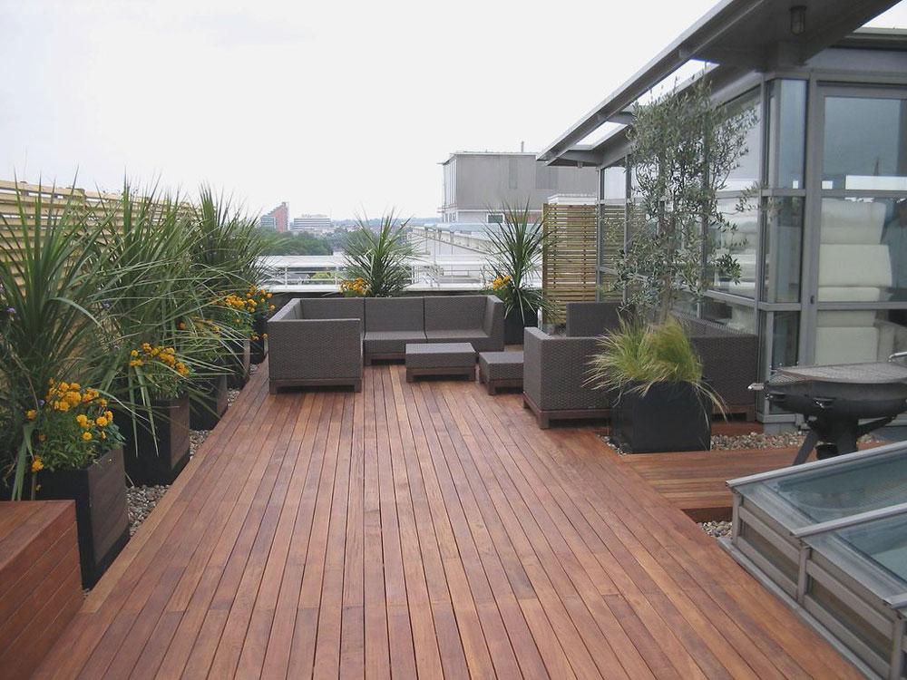 Takterrass-design-idéer-för-chill-dagar-och-nätter-10 takterrass design-idéer för chill-dagar och nätter