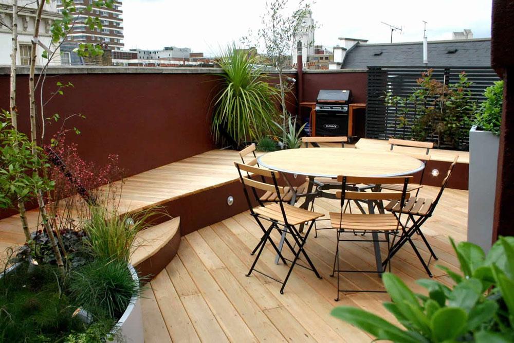 Takterrass-design-idéer-för-chill-dagar-och-nätter-12 takterrass design-idéer för chill-dagar och nätter