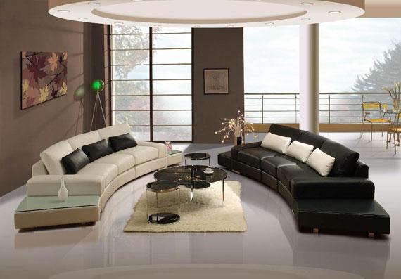 62496941635 Moderna möbler med en elegant design är vad ditt hem behöver