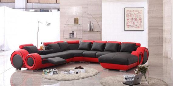 62497020776 Moderna möbler med en elegant design är vad ditt hem behöver